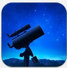 iOS apps for amateur astronomers