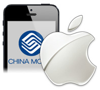 AAPL Climbs on news of China Mobile iPhone deal