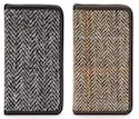 Griffin Technologies Harris Tweed Case/Wallet for iPhone 5/5s