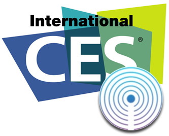 CES promotes iBeacon technology with scavenger hunt