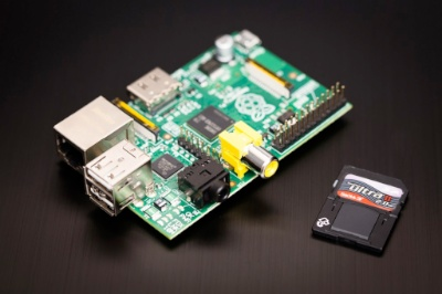 Raspberry Pi: An Approachable, Fun Single Board Computer