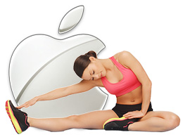 Recent hires show Apple is serious about fitness tech