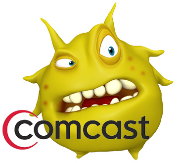 Hackers expose steps for accessing Comcast's email servers