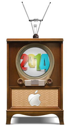 Apple TV 2014 or Bust!