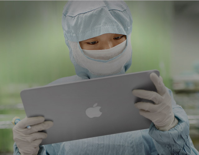 Apple Worker