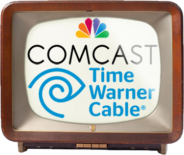 Comcast to buy Time Warner in $45.2 billion deal