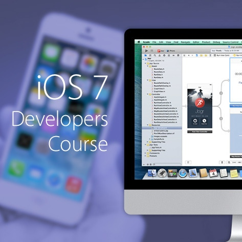 Wanna Make an iOS App? Get Over 31 Hours of iOS 7 Development Training for Just $59