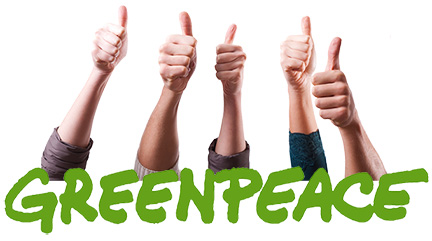 Greenpeace pleased with Apple's new Supplier Responsibility report