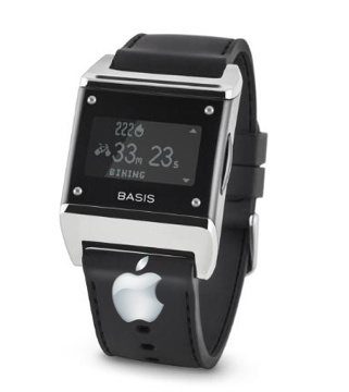 Apple said to be considering Basis purchase