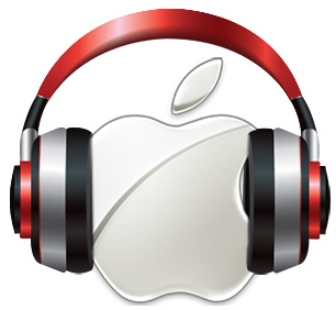 Report Claims Apple has Plans for Hi-Res Audio Music Streaming – The