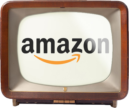 Amazon ready to launch its own set top entertainment box