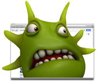 iWorm botnet has hit 18,000 Macs so far