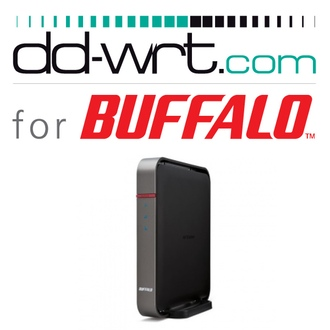 Three New Buffalo Routers All Include Feature-Rich DD-WRT Firmware