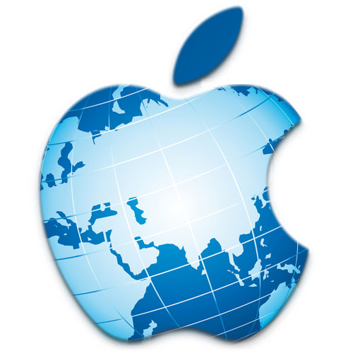 Apple in Asia