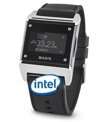 Who owns Basis? Probably Intel.