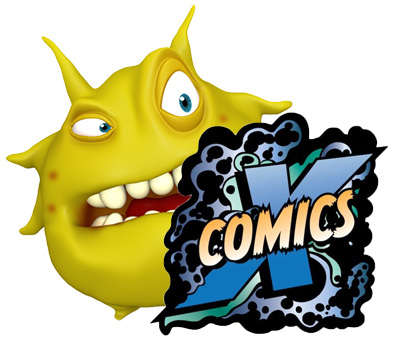 ComiXology users need to reset their passwords following a security breach