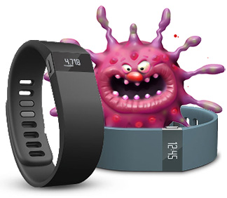 Fitbit faces lawsuit over fitness tracker-related rashes