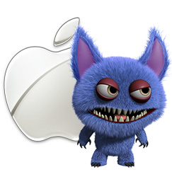 Apple teams up with other companies to push for patent troll controls