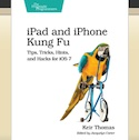 Keir Thomas, iPad and iPhone Kung Fu
