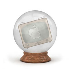The Apple TV Crystal Ball