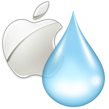 Apple to use water power for Oregon data center
