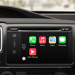 Apple CarPlay finally coming to Hyundai