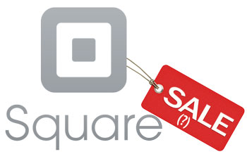 Square for Sale?