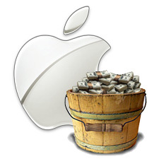 Analysts raise their AAPL target prices post stock split