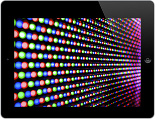Apple buys micro-LED company LuxVue