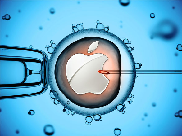 Apple in Biotech
