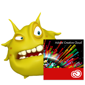 Adobe Creative Cloud service failure impacting users around the world