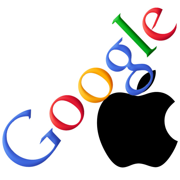 Google tops Apple in BrandZ survey