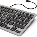 Griffin Technology Wired Keyboard for iOS Devices
