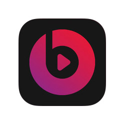 Beats Music for iOS