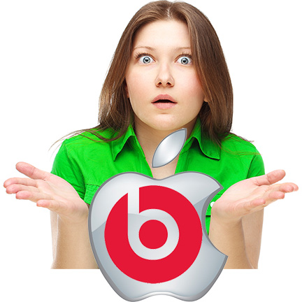 Beats purchase has analysts wondering about Apple's game plan