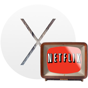 OS X Yosemite lets Netflix ditch Microsoft's Silverlight
