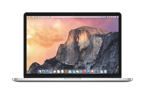Apple fixes WiFi issues, adds iCloud Drive support to Time Machine with OS X Yosemite 10.10.2