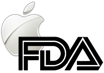 Apple and the FDA