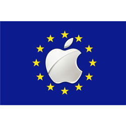 Apple in Europe