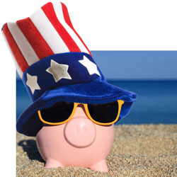 U.S. Tax Holiday