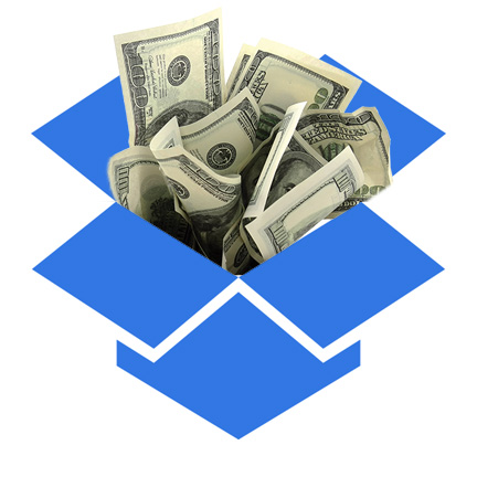 Dropbox makes it's 1TB plan more affordable, adds new features