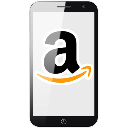 Amazon ready to jump into the smartphone market