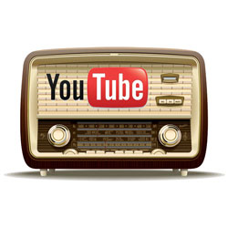YouTube Streaming Music