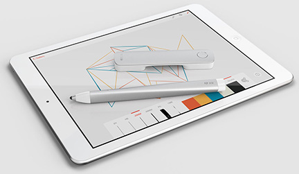 Adobe is hoping to change the stylus world with its Ink and Slide