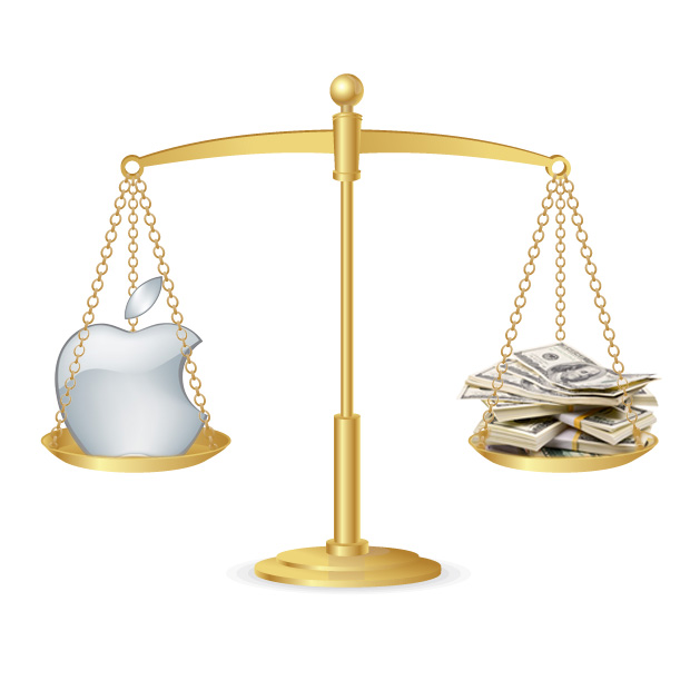 Jury shoots down Emblaze's patent infringement claim against Apple