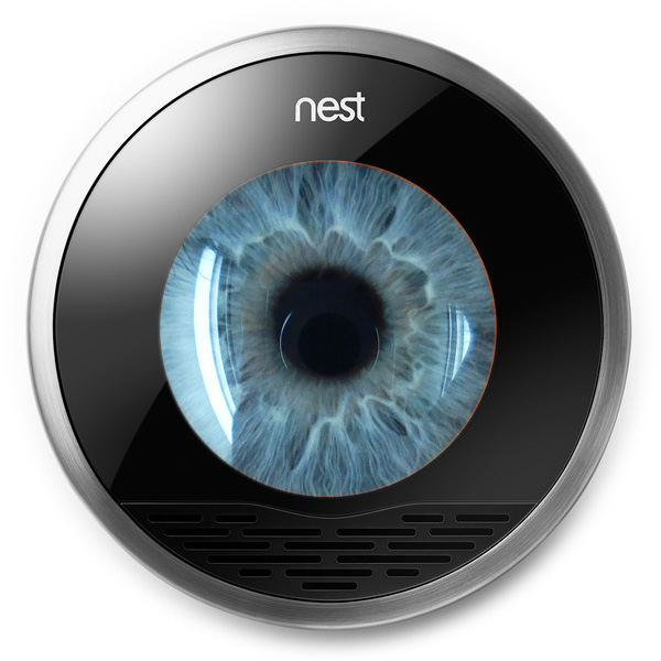 Nest buys home monitoring camera company Dropcam