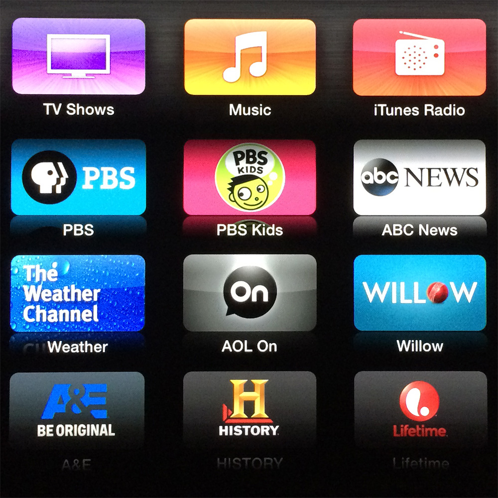 Apple TV adds ABC News channel