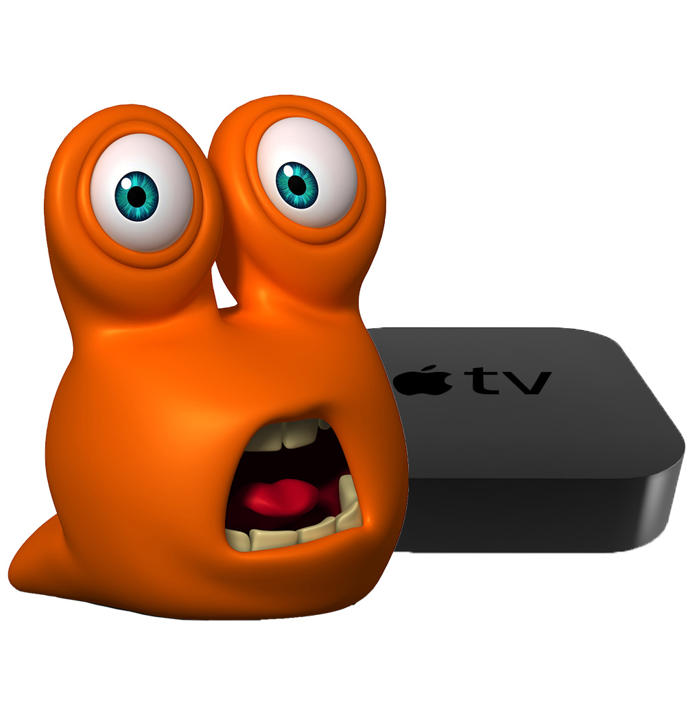 Apple fixes security flaws in Apple TV 6.1.2 update