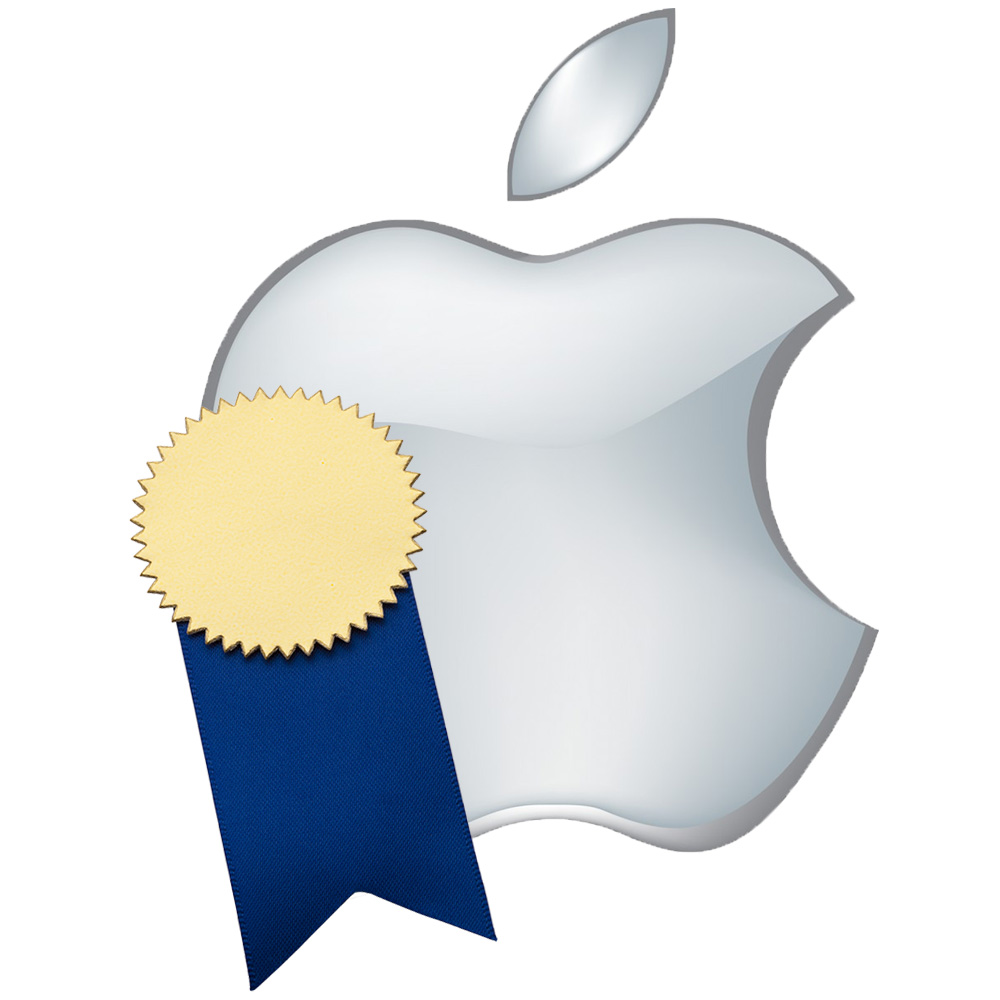Apple scores top spot in Barron's Most Respected list