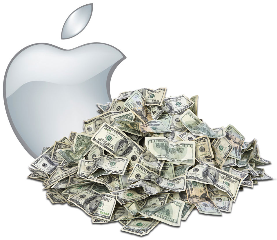 Analyst: Apple's market cap will hit $1 trillion soon